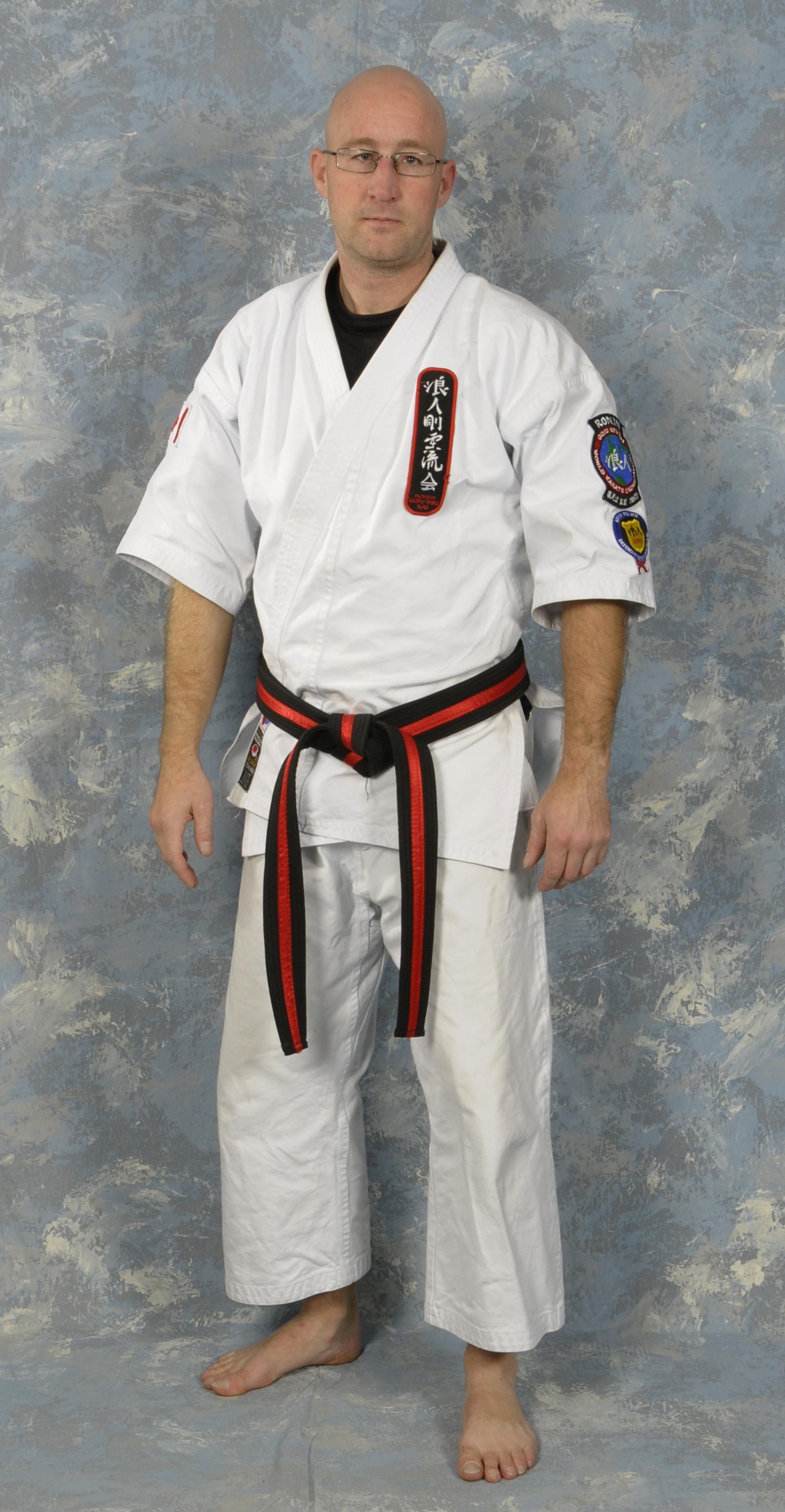 shihan james fries heritage martial arts qa